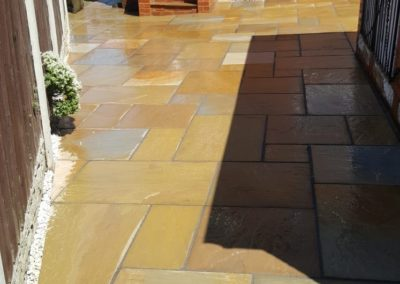 block paving barnsley